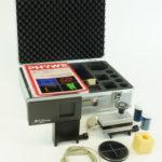 Kit d'extension tomodensitométrie