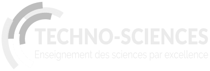 Logo Techno Sciences - Phywe France