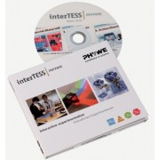 DVD Logiciel interactif TESS Physique - Phywe France