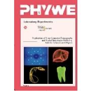 Manuel d'expériences tomographie - Anglais - Phywe France