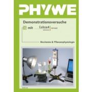 Manuel Cobra4 - physiologie des plantes - Phywe France