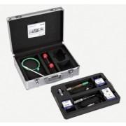 Coffret capteurs et interface Cobra4 pour la chimie - Phywe France