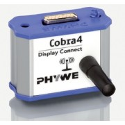 Cobra4 display-connect TX - transmetteur - Phywe France