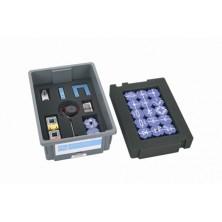 Coffret TESS Electricité set électronique, EB-TRO - Phywe France
