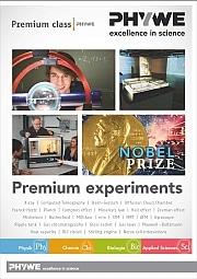 Titel_Premium-experiments