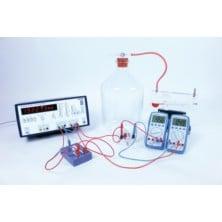 Capacité calorifique des gaz- Techno Sciences - Phywe France
