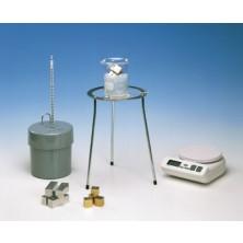 Capacité calorifique des métaux - Techno - Phywe France