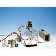 Thermo-générateur à semi-conducteurs - Phywe France