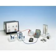 Charge et décharge d'un condensateur - Phywe France