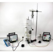 Loi de Coulomb, charge image et sonde - Phywe France