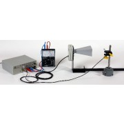Propagation des micro-ondes - Techno Sciences - Phywe France
