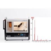 Caractéristique du rayonnement X du cuivre - Phywe France