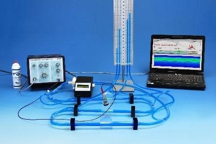 Mécanique des écoulements - Techno Sciences - Phywe France