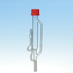 Tube d'extraction type Soxhlet GL25/12